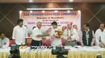 Goa Elections 2017: Congress does a BJP, offers free petrol to students in Goa