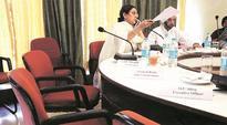 Chandigarh: Municipal Commissioner, executive officer boycott MC meeting, stage walkout