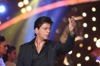 Shah Rukh Khan: As an Actor, I Like Doing All Kinds of Genres