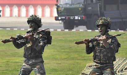 Govt fast tracks purchase of assault rifles, carbines for Rs 3,547 cr