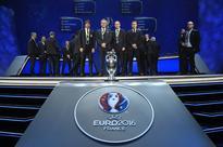 Ireland face Euro mountain, says ONeill