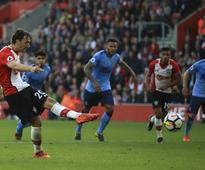 Premier League: Manolo Gabbiadini scores brace to hand Southampton point against Newcastle United