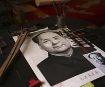 Mao's self-sufficiency goal at risk in China
