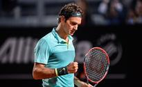 Federer withdraws from Madrid tourney