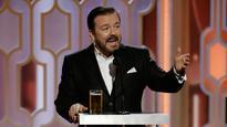 Ricky Gervais Selected for Charlie Chaplin Award by BAFTA/LA