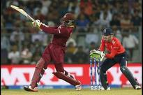 We Want Gayle  the night Bangalore was denied