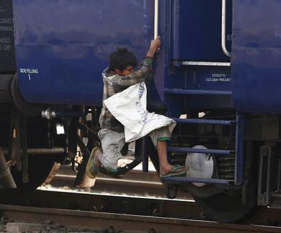 Is Bollywood responsible for Mumbai's runaway kids?