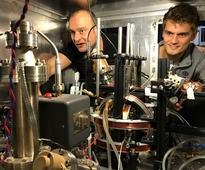 Quantum computing breakthrough: UK scientists...