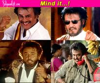 Birthday Special: 13 iconic punch dialogues of Rajinikanth that are etched in our minds!