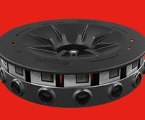 CES 2016 Highlights: YouTube Unveils GoPro Partnership For 360-Degree Odyssey VR Camera