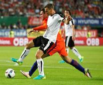 Dutch club turn down Spurs bid for striker Janssen