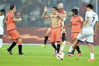 Delhi Dynamos dazzle Chennaiyin FC at home