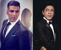 Shah Rukh Khan, here's what you can learn from Akshay Kumar's back-to-back success!