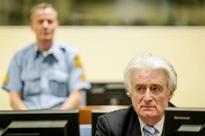 Former Bosnian Serb leader Karadzic appeals genocide conviction