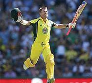 Australia beat Pakistan in 4th ODI, win series