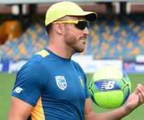 Cricket: Australia scarred after ODI hammering in South Africa, says Du Plessis
