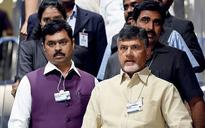 Wrong bar code: Why Chandrababu Naidu's decision to tweak rules post-GST could backfire