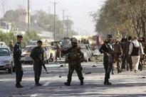 Three killed in suicide attack on Afghan MP: Police chief
