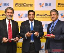 Mahindra First Choice aims to service 15 lakh cars a year