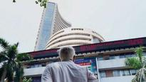 Sensex falls as rupee sinks to 2-month low; Asian markets too trade in red