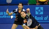 Commonwealth Games 2014: Indian Shuttlers Lose to Singapore in Mixed Team Bronze Medal Playoff