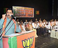 We will be a constructive opposition party: BJP