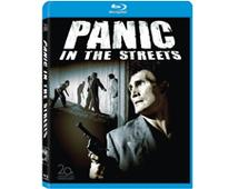 Panic in the Streets (Blu-ray Review)