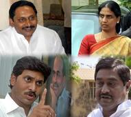 Andhra ministers charged in Jagan Mohan Reddy case resign
