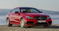 Next Mercedes E-Class Coupe, Convertible to get AMG variants