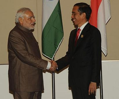 5 reasons why Jokowi's visit is important