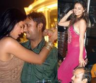 Free-Flowing Booze to Dirty Dancing: See How Sara Khan To Nia Sharma and Other Famous TV Stars LikeTo Party Hard