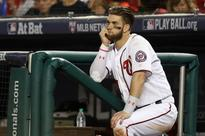 Why did the Nationals pick an unnecessary fight with Bryce Harper?