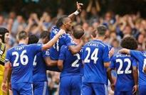 WATCH: Didier Drogba carried off by teammates in final match for Chelsea