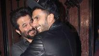 Ranveer Singh is good choice to play role of Lakhan, says original Lakhan Anil Kapoor