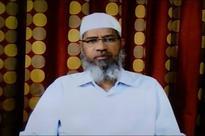 Politicians Bat For Zakir Naik, Call FIR A Conspiracy