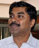 G. Satheesh Reddy to head Research Centre Imarat
