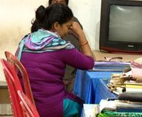 Woman levels marital rape, torture charges against hubby in Odisha capital