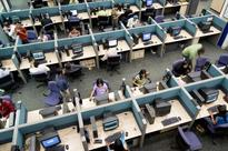 Signals other than those from Infosys show all not well with Indian IT sector