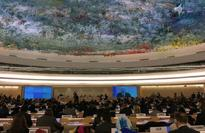 News story: UK Statement on St Vincent and the Grenadines at the 25th Session of the Universal Periodic Review, Geneva, 2 - 13 May 2016
