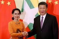 Exclusive: China in talks to sell electricity to Myanmar amid warming ties