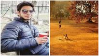 Kashmiri boy bags 2016 Wisden-MCC Cricket 'Photograph of the Year' award