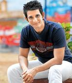 Sharman Joshi wraps up `Gang of Ghosts` shoot