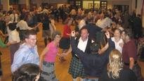 Burns Ceilidh Supper and Dance