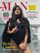 Richa Chadha's swimwear shoot for magazine cover will make your jaw drop