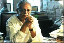 Gulzar appointed Assam University chancellor