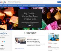 Google's Powerful New Marketing Tool: Think Insights