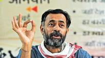 Swaraj India attacks AAP on proposed DTC fare hike