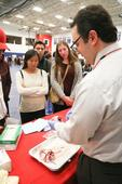 Hundreds of Students Attend New York-Presbyterian Lawrence Hospital's Careers in Medicine Event