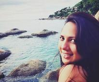 WHOAA! Ex-Bigg Boss Contestant Rochelle Sizzles in BIKINI While Holidaying With Her Boyfriend
