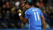 Didier Drogba looks to follow through his departure from Montreal Impact with a move to Olympique Marseille, but such is becoming more unlikely following fans' frustration over his refusal for a pay cut.